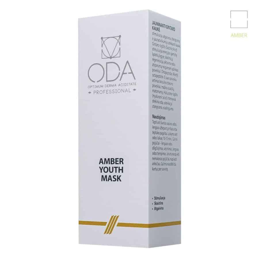 Amber Youth Mask – 50ml