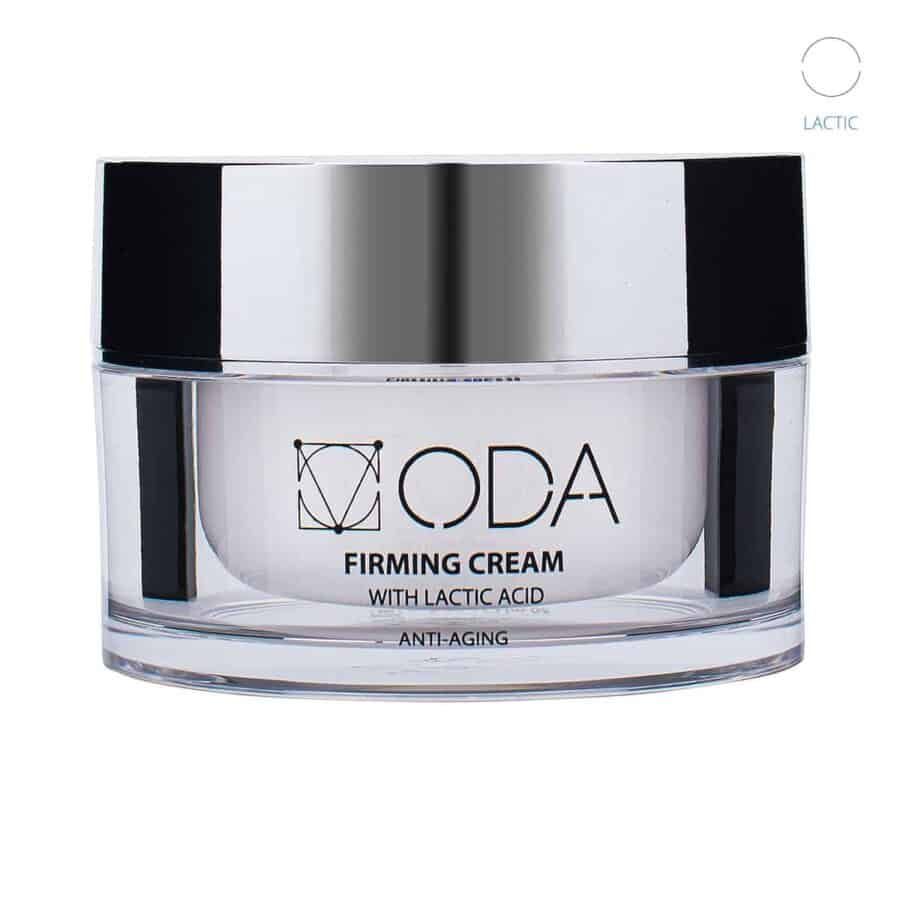 Firming cream with lactic acid – 50ml