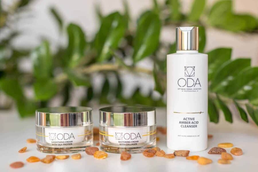 Oda Cosmetics