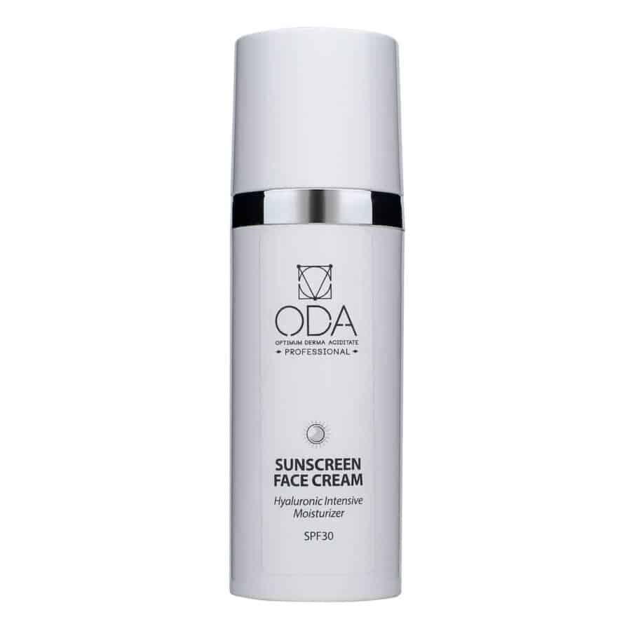 Sunscreen face cream SPF30 – 50ml